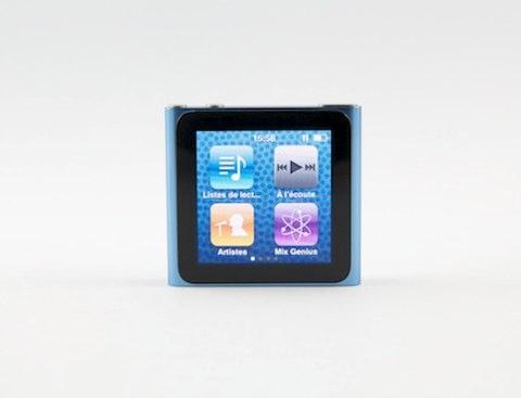 Site de rencontre sur ipod touch